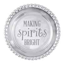 "mariposa_""making_spirits_bright""_beaded_tray"