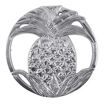 Mariposa Pineapple Trivet