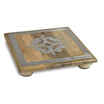 The GG Collection Heritage Trivet
