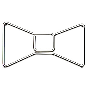 KateSpade All In Good Taste Bow Trivet