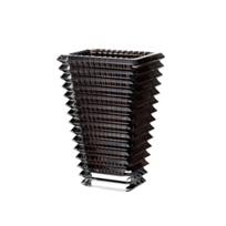 Baccarat_Grey_Eye_Rectangular_Vase