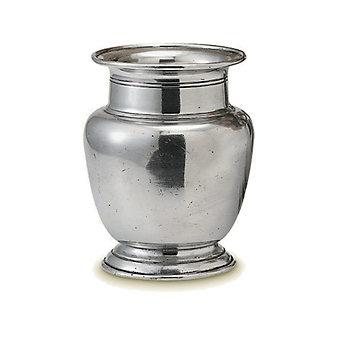 Match Rimmed Vase
