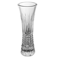 Waterford_Lismore_Diamond_Bud_Vase