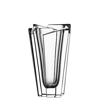 Orrefors Glacial Small Vase