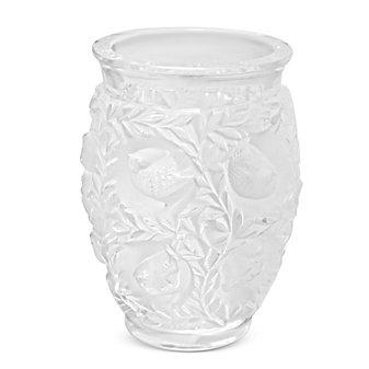 Lalique 'Bagetelle' Vase