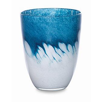 """Viterra Bombay Vase, 9"""""""