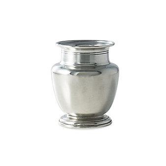 Match Rimmed Vase, petite