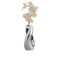 Nambe_Pebble_Twist_Vase