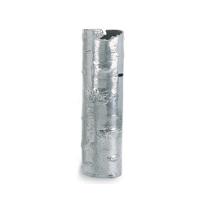 Michael_Aram_Polished_Aluminum_Bark_Vase