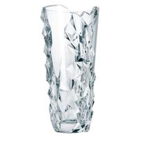 """riedel_sculpture_13""""_round_vase"""