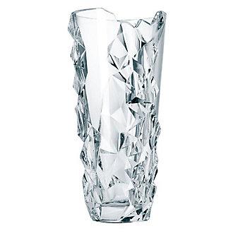 """riedel sculpture 13"""" round vase"""
