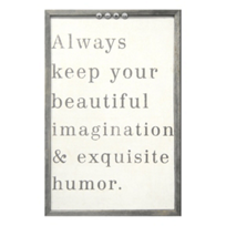 Sugarboo_Designs_Always_Keep_Your_Beautiful_Art_Print