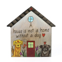 "Sticks_House_Wood_10""_Plaque"