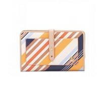 Spartina_Retreat_Snap_Wallet_-_Orange