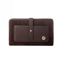 Spartina_449_Suede_Snap_Wallet,_Coffee