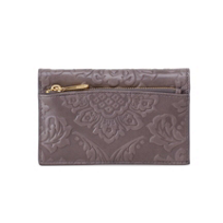 HOBO_Evan_Wallet_-_Embossed_Granite