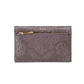 HOBO Evan Wallet - Embossed Granite