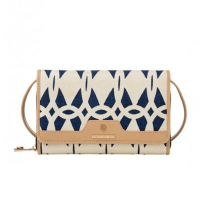 Spartina Tyrbisa Wallet Crossbody