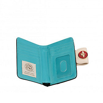 Spartina Privateer Yacht Club Mini Wallet