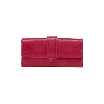 hobo fuchsia lex wallet