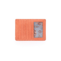 hobo_euro_slide_credit_card_wallet,_persimmon