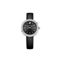 Swarovski_Daytime_Black_Watch