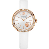 Swarovski_Daytime_White_Heart_Watch