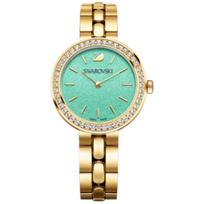 Swarovski_Daytime_Turquoise_Bracelet_Watch