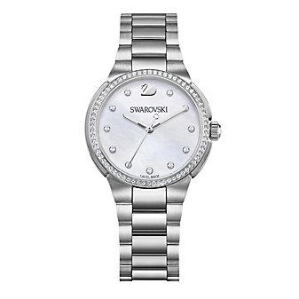 Swarovski City Mini Bracelet Watch