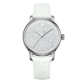 Swarovski Crystalline Hours Ladies Watch