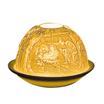Bernardaud_Votive_Light_-_Nativity
