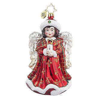 Christopher Radko Blessed Season Ornament