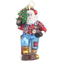 Christopher_Radko_Mountain_Logger_Nick_Ornament