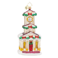 Christopher_Radko_Blessed_Union_Ornament
