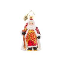 Christopher_Radko_Vest_Day_of_the_Year_Gem_Ornament