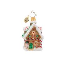 Christopher_Radko_Sweet_Ginger_Cottage_Gem_Ornament