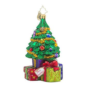 Christopher Radko Surprises Await! Ornament