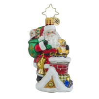 Christopher_Radko_A_Spectacular_Entrance_Little_Gem_Ornament