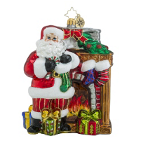Christopher_Radko_Toasty_Traditions_Ornament