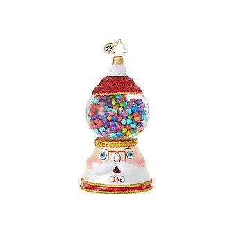 Christopher Radko Gumball Blitz Ornament