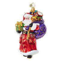 Christopher_Radko_An_Easy_Lift_Ornament