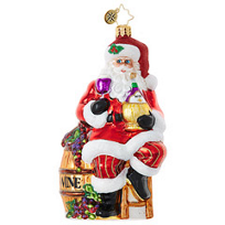 Christopher_Radko_Cabernet_Christmas_Ornament