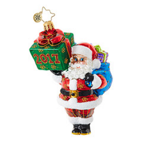 Christopher_Radko_Wrapping_up_the_Year_Ornament