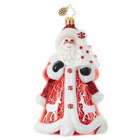 Christopher_Radko_Crimson_Kris_Kringle_Ornament
