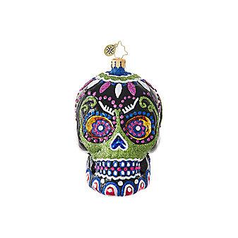 Christopher Radko Drop Dead Gorgeous Ornament