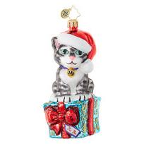 Christopher_Radko_Fabulous_Feline_Flair_Ornament
