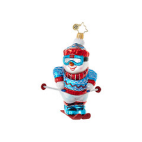Christopher_Radko_Swish!_Ornament