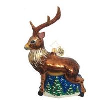 christopher_radko_towering_reindeer_ornament