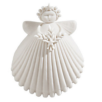 "Margaret Furlong Angel 2"" Harvest Bouquet"