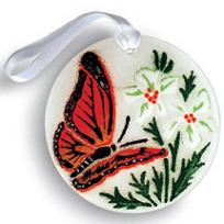 Peggy_Karr_Monarch_Butterfly_Ornament